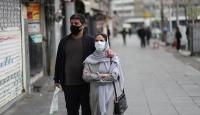 COVİD-19 İran esnafını 2 ayda 6 milyar dolar zarara uğrattı
