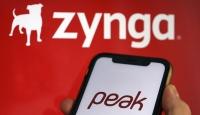 Zynga, Türk oyun şirketi Peak Games'i 1,8 milyar dolara satın alıyor