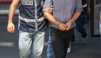 Bodrum'da göçmen kaçakçılığı operasyonunda 2 zanlı yakalandı