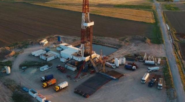 Özbekistanda yeni doğal gaz kuyusu bulundu