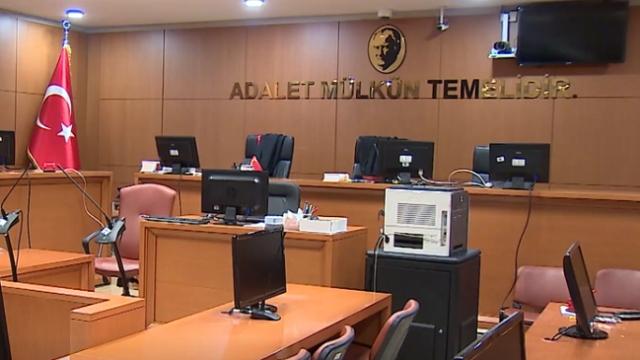 FETÖ davaları başladı: 1586 sanık hakim karşısına çıkacak
