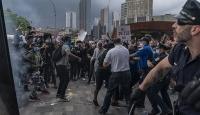 New York'ta sokağa çıkma yasağı