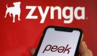 Zynga'nın hisseleri Türk oyun şirketini almasıyla 8 yılın zirvesine çıktı