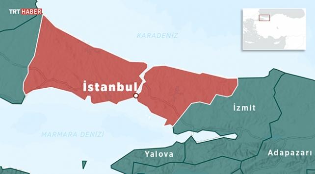 İstanbul Bağcılarda riskli alan ilanı
