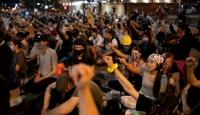 Chicago'da, Floyd'un öldürülmesine yönelik gösterilerde 2 kişi öldü