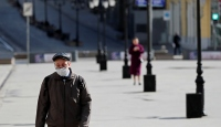 Rusya'da vaka sayısı 423 bini geçti