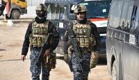 Kerkük'te DEAŞ'a yönelik operasyonda 13 terörist öldürüldü