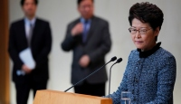 Hong Kong'dan yabancı hükümetlere 'çifte standart' eleştirisi