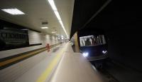 İstanbul'da dün kapatılan 2 metro hattında seferler başladı