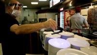 Lokantalarda ultraviyole ışıkla temizlik yapılacak