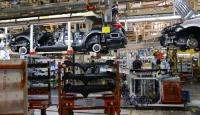 Mayısta ihracatın lideri otomotiv sektörü oldu