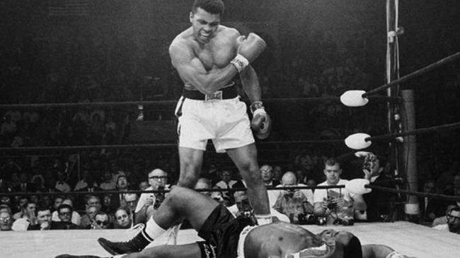 Muhammed Ali hakkındaki en gerçekçi belgesel TRT Spor'da