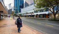 Yeni Zelanda'da 10 gündür yeni COVID-19 vakasına rastlanmadı