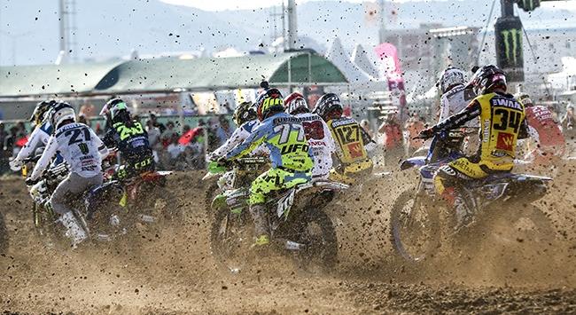 Dünya Motokros Şampiyonası eylülde Afyonkarahisarda yapılacak