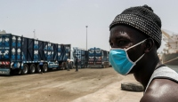 Afrika COVID-19 nedeniyle 69 milyar dolar kaybetti