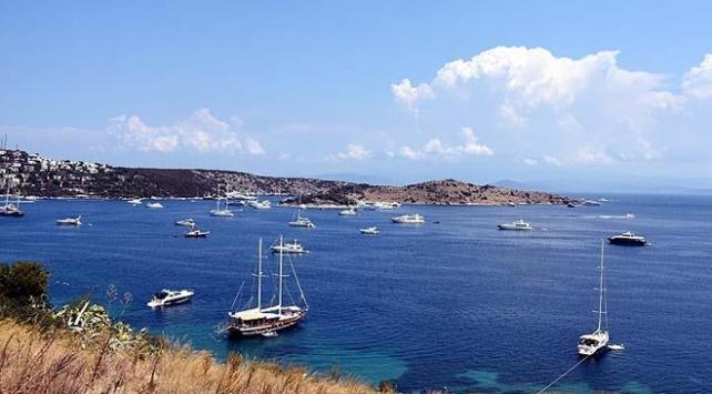 Antalyada ticari yat ve turizm teknelerine izin