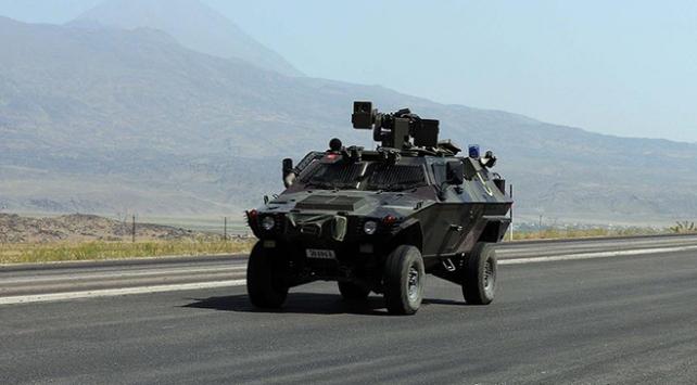 Bitliste 9 köy ve mezralarında sokağa çıkmak yasaklandı