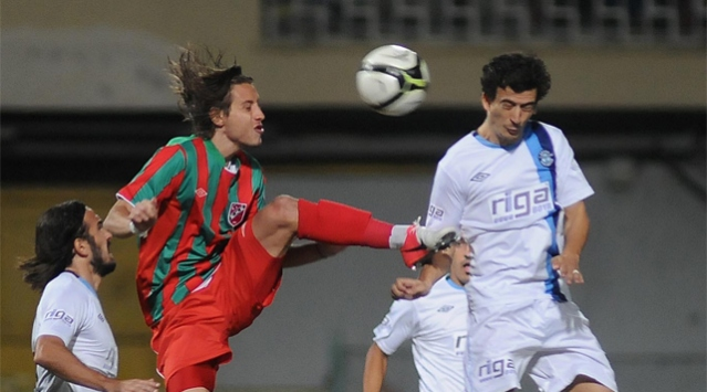 Karşıyaka 1-4 Adana Demirspor