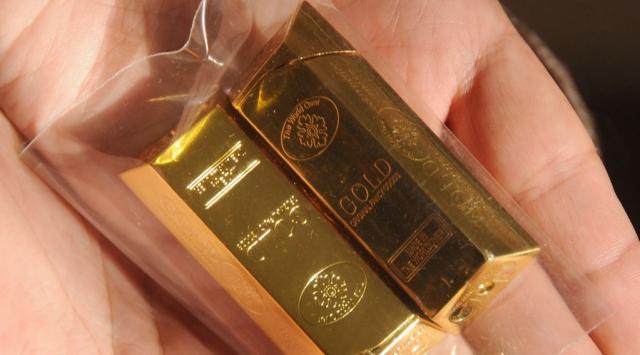 Altın fiyatları düşüyor mu?