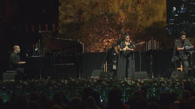 TRT Müzik ile evlerde caz festivali yaşanacak