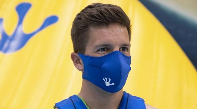 Suda koruma sağlayan yüz maskesi geliştirildi