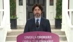 Kanada Başbakanı Trudeaudan ABDdeki olaylara sessiz tepki