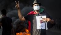 Sudan'da '3 Haziran olayları'nın yıl dönümünde gösteri düzenlendi