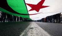 Cezayir ile Fransa arasında ipler gergin
