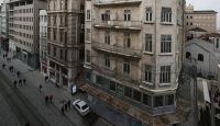 İş Bankası'nın tarihi binası resim müzesi olacak