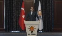 AK Parti Sözcüsü Çelik: Türkiye'de provokasyon mevsimi kapalıdır