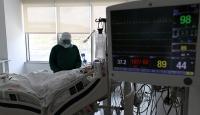 Türkiye'de COVID-19'u atlatan hasta sayısı 130 bini aştı