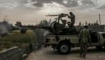 Libya ordusu, Trablus Uluslararası Havaalanında kontrolü sağladı