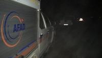 Kahramanmaraş'ta kaybolan üç dağcıdan ikisi bulundu