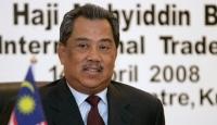Malezya Başbakanı Muhyiddin, ev karantinasından çıktı