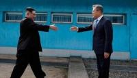 Güney ile Kuzey Kore arasında broşür gerginliği