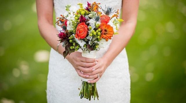 Düğün tercihleri 'yeni normale' göre ayarlanıyor