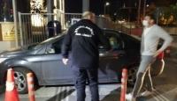 Milletvekilliği düşürülen CHP'li Berberoğlu gözaltına alındı