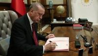 Cumhurbaşkanlığı Başdanışmanlığına atamalar Resmi Gazete'de