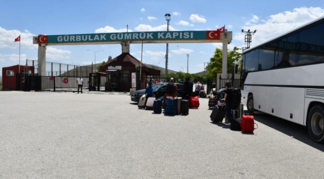 Türkiye-İran arasında ticaret hareketliliği beklentisi