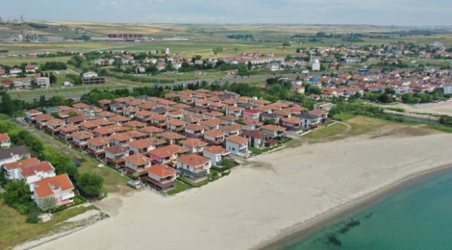 İstanbula yakın yazlık fiyatlarında yüzde 25 artış