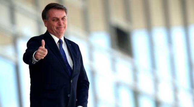 Brezilya, Dünya Sağlık Örgütünden çekilebilir