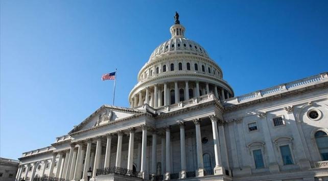 ABDnin Türkiyeye tıbbi yardım teşekkürü Kongre kayıtlarında