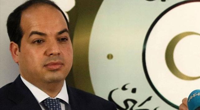 Libya Başbakan Yardımcısı Muaytik: Türkiye ile stratejik ortaklık Libyanın inşası için sürecek