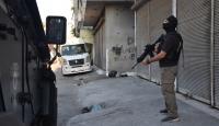 Adana'da terör örgütü PKK/KCK operasyonu: 10 gözaltı kararı