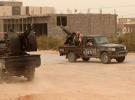 """Libya Ordusu'ndan Sirte ve Cufra Hava Üssü için """"Zafer Yolları"""" Harekatı"""