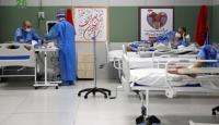 İran'da hayatını kaybedenlerin sayısı 75 artarak 8 bin 209'a yükseldi