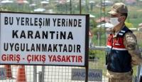 45 kişiye virüs bulaştı: Nişana katılanlara 85 bin lira ceza kesildi
