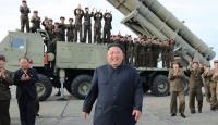 Kuzey Kore'den Güney Kore'ye 'irtibat ofisini kapatacağız' tehdidi