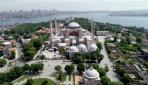 Evliya Çelebinin gözünden Ayasofya Camii