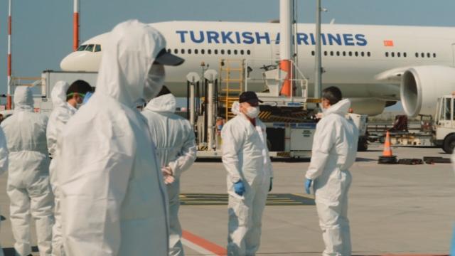 """""""Hayat Kurtaranlar""""ın hikayesi TRT 1'de"""